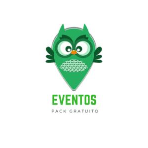 Eventos gratuitos