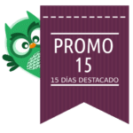 Código promoción anuncio 15 días