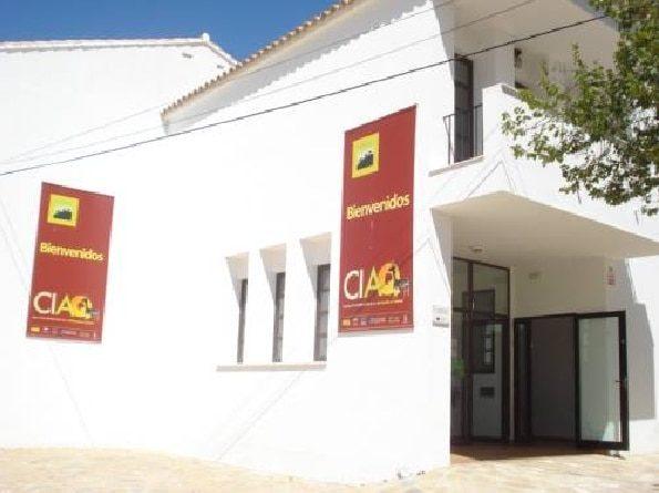 Museo del Queso Villaluenga