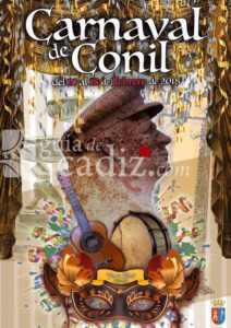 Carnaval de Conil 2018