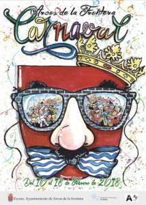 Carnaval Arcos de la Frontera 2018