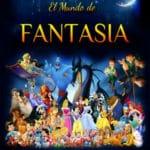 el mundo de fantasia