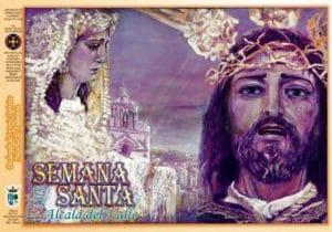 Semana Santa Alcalá del Valle 2018