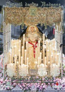 Semana Santa Setenil de las Bodegas 2018 - Semana Santa en la Sierra de Cádiz