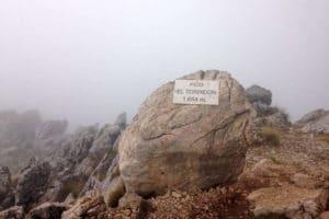 Pico El Torreón - Senderismo en Grazalema