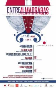 Entre Almadrabas Festival