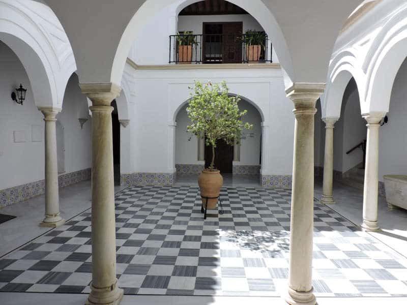 Palacio del Mayorazgo Arcos de la Frontera