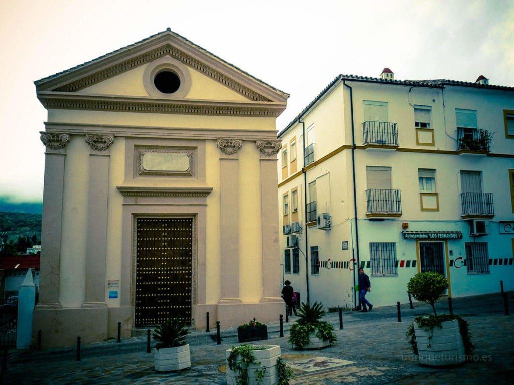 Ermita de San Pedro Ubrique