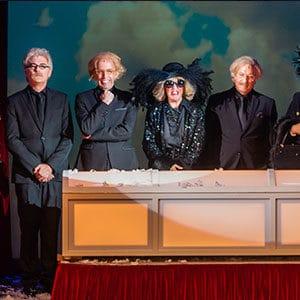 La Cubana - Gran Teatro Falla 2019