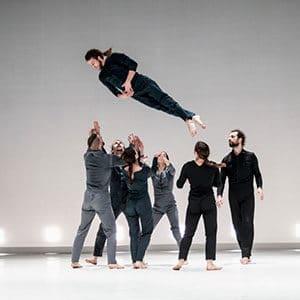 SET OF SETS - XVIII FESTIVAL INTERNACIONAL CÁDIZ EN DANZA - Gran Teatro Falla 2019