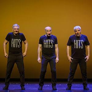 TRICILE -Gran Teatro Falla 2019