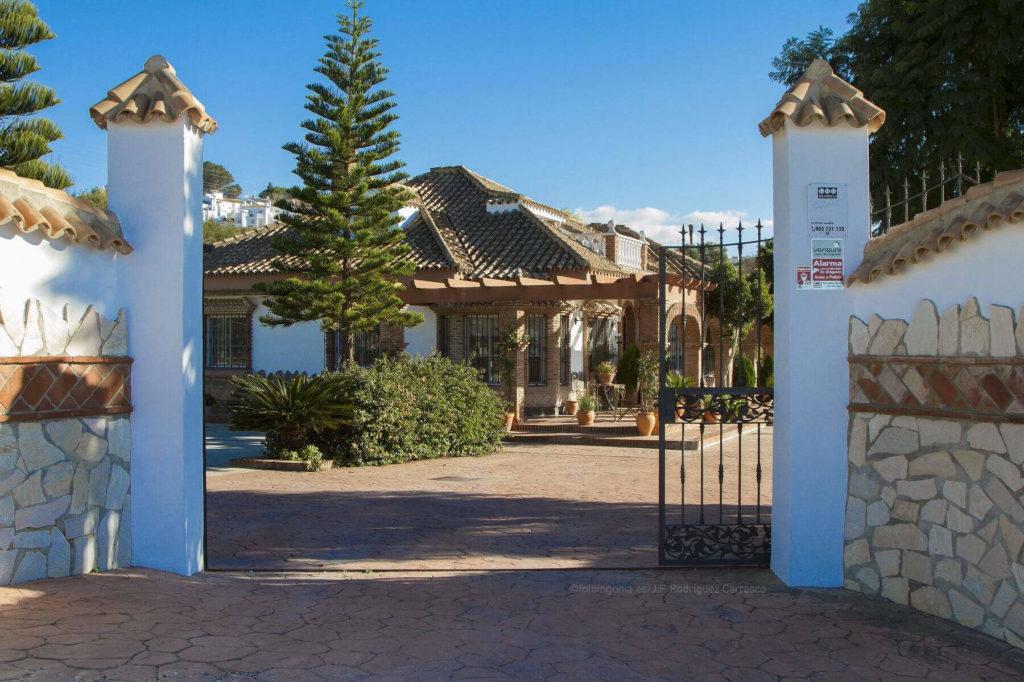 Casa rural Mirador del Tajo