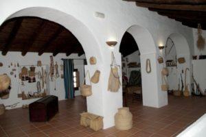 El Gastor - Museo de usos y costumbres El Tempranillo