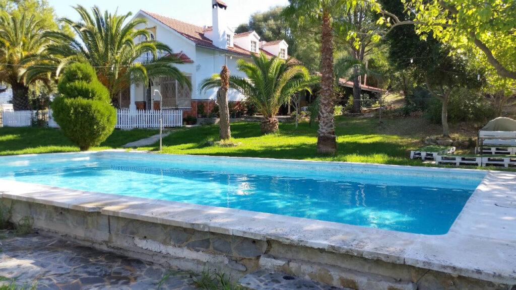Vivienda Turística en Ubrique - Alojamiento Rural El Atardecer