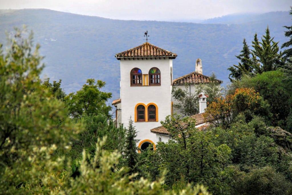 Casa Rural El Cortijo - Grazalema