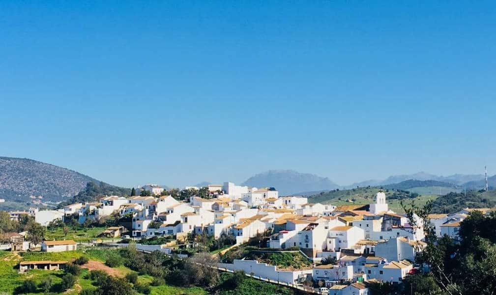 Algar (Cádiz) Foto: Lorena