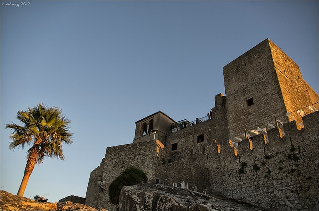 Castellar de la Frontera - Foto: dr_zoidberg vía Flickr