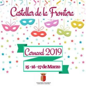 Carnaval de Castellar de la Frontera 2019