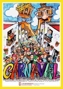 Carnaval Arcos de la Frontera 2019