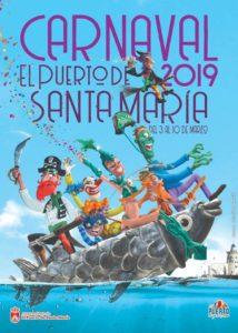 Carnaval El Puerto de Santa María 2019