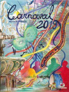 Carnaval Sanlucar de Barrameda 2019