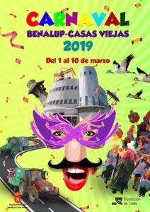 Carnaval de Benalup 2019