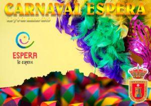 Carnaval de Espera 2019
