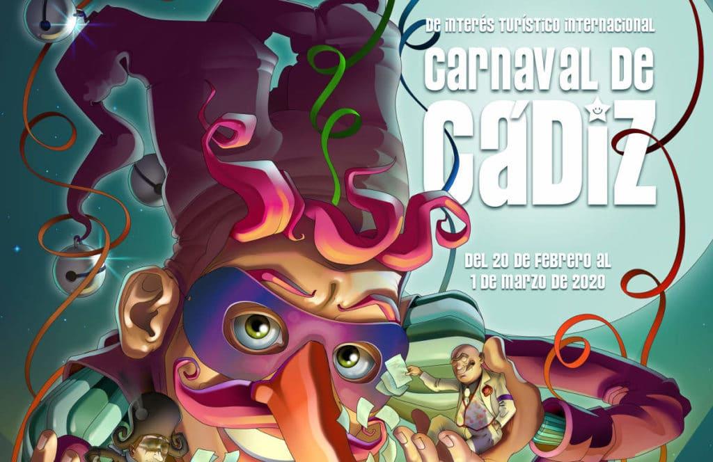 Carnaval de Cádiz 2020