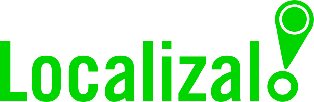 Logo Localizalo! - Agenda de Eventos en Andalucía