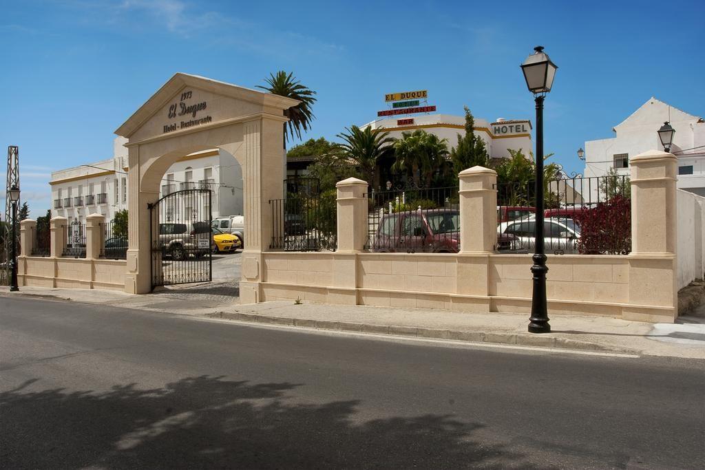 Hotel Restaurante El Duque - Medina Sidonia
