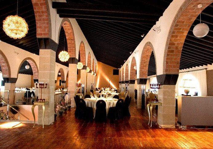 Restauranteen Cádiz - La Condesa