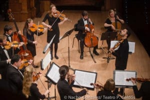 KAMERATA STRADIVARIUS & RAZVAN STOICA (Stradivarius)