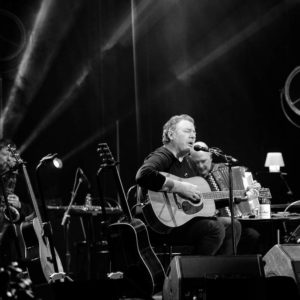 Revolver en concierto - Gran Teatro Falla 2020