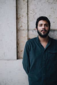SALVADOR SOBRAL (Tomas Monteiro)