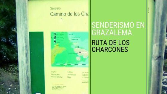 Senderismo en Grazalema Ruta de los Charcones
