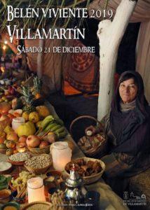 Belén Viviente Villamartín 2019
