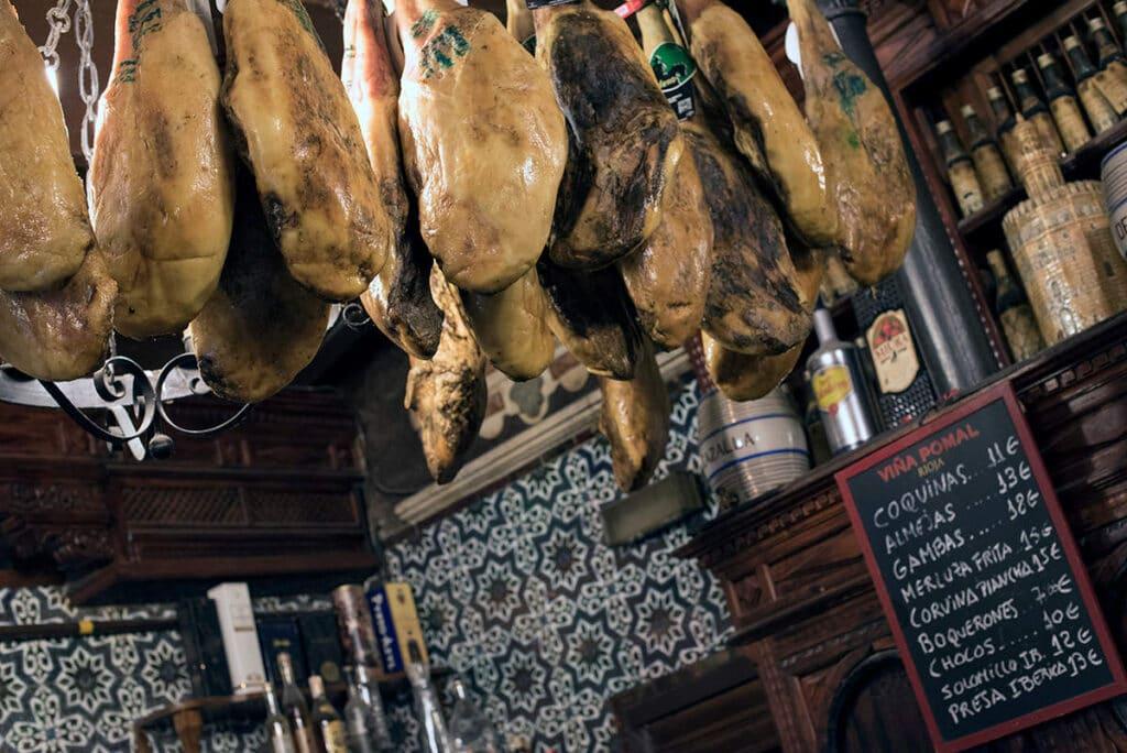 El Rinconcillo - Bar de Tapas en Sevilla